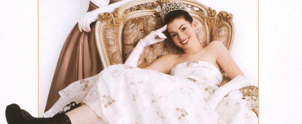 Best Style Moments From The Princess Diaries