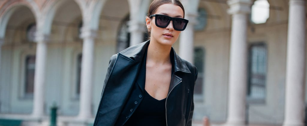 25 Fashion Lessons Every Woman Can Learn From Bella Hadid