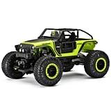 RC Dash Cam Rock Crawler