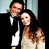 Johnny Cash and June Carter Pictures