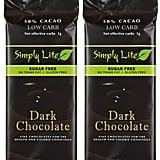Simply Lite Low-Carb Dark Chocolate