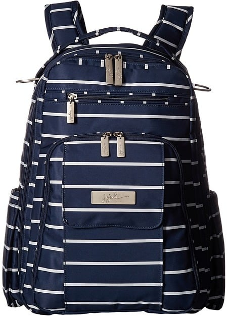 Ju-Ju-Be Coastal Be Right Back Backpack Diaper Bag
