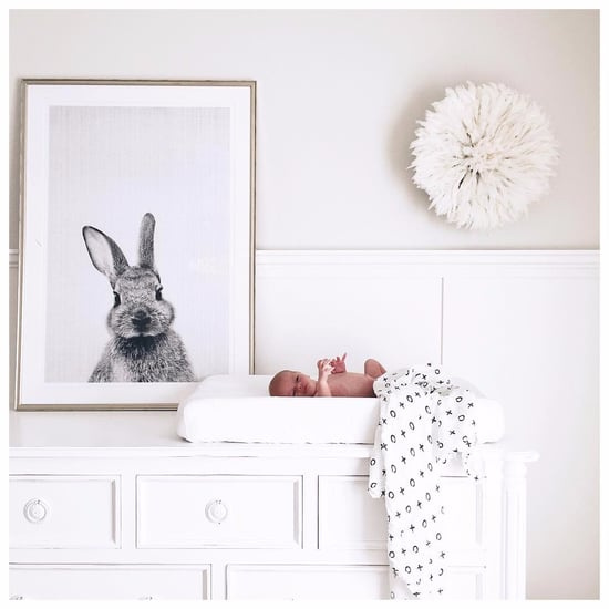 Jillian Harris's Nursery