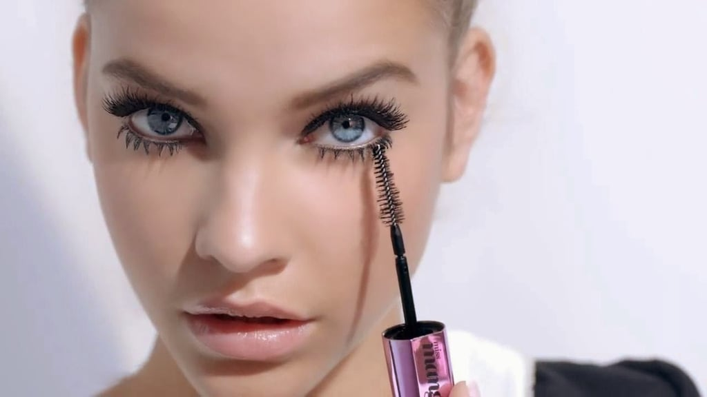 Get the Best Lashes of Your Life With This Simple Step