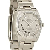 Rolex Stainless Steel Air-King Oyster Perpetual 34