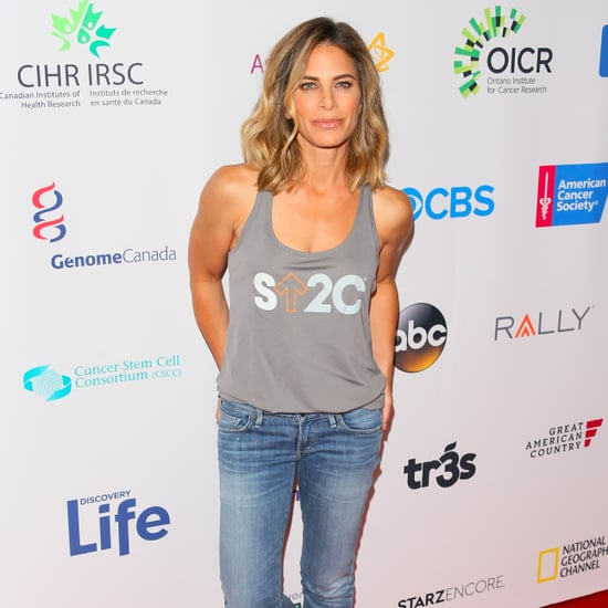Jillian Michaels's Triceps Workout