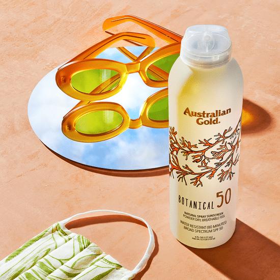 Australian Gold Botanical Sunscreen Benefits