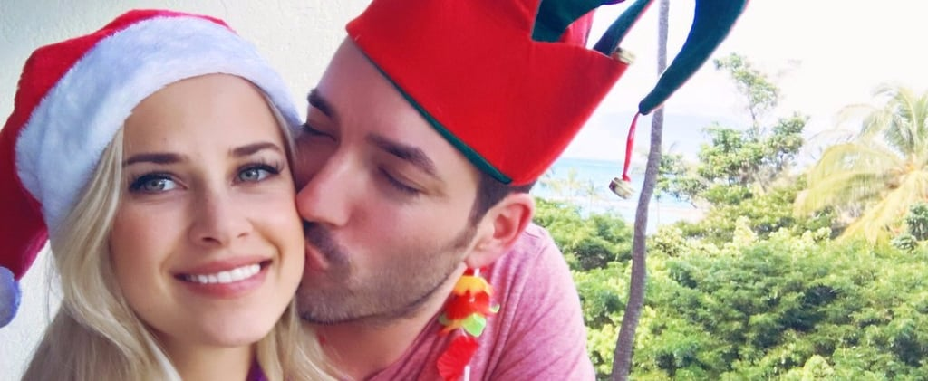 Everything We Know About Property Brother Jonathan Scott's New Girlfriend