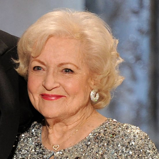 How to Get Betty White's Cheeky Glow at the 2011 SAG Awards