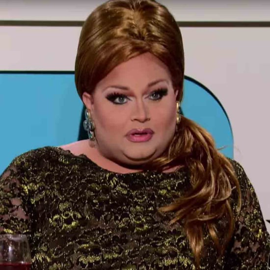 RuPaul's Drag Race Snatch Game GIFs