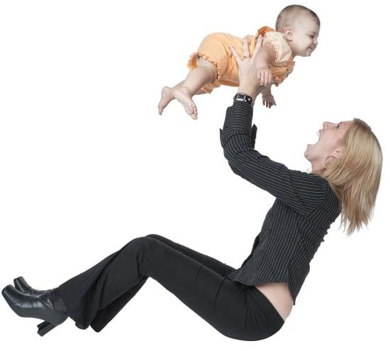 The Reality of Motherhood