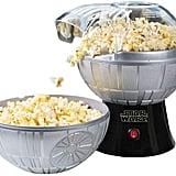 Uncanny Brands Star Wars Death Star Popcorn Maker