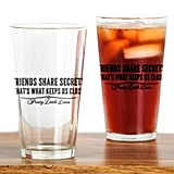 Drinking Glass ($13)