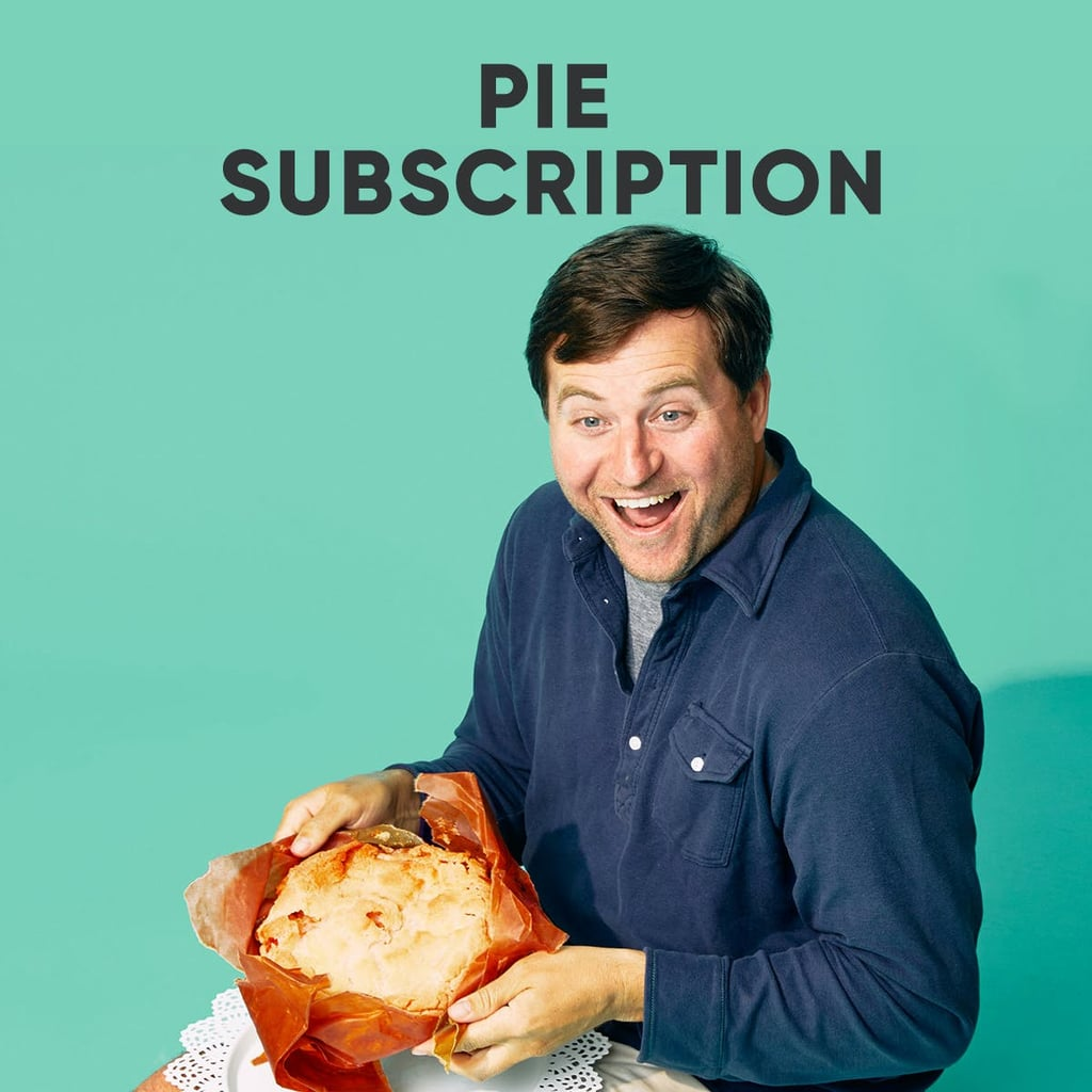 Goldbelly Monthly Pie Subscription