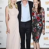 TIFF On the Scene: Kristen Stewart's On the Road Red Carpet Return!