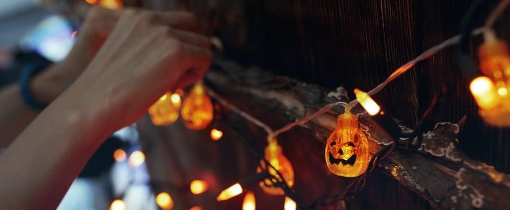 Home Depot Halloween Decor | 2021