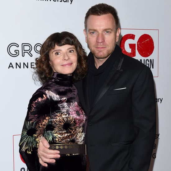 Ewan McGregor Splits From Wife
