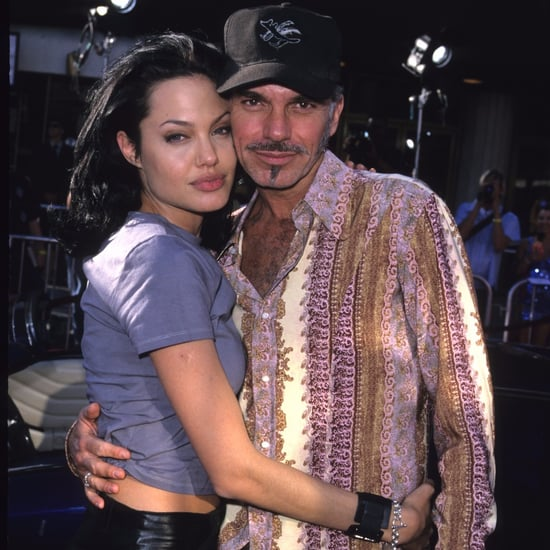 Who Has Angelina Jolie Dated?