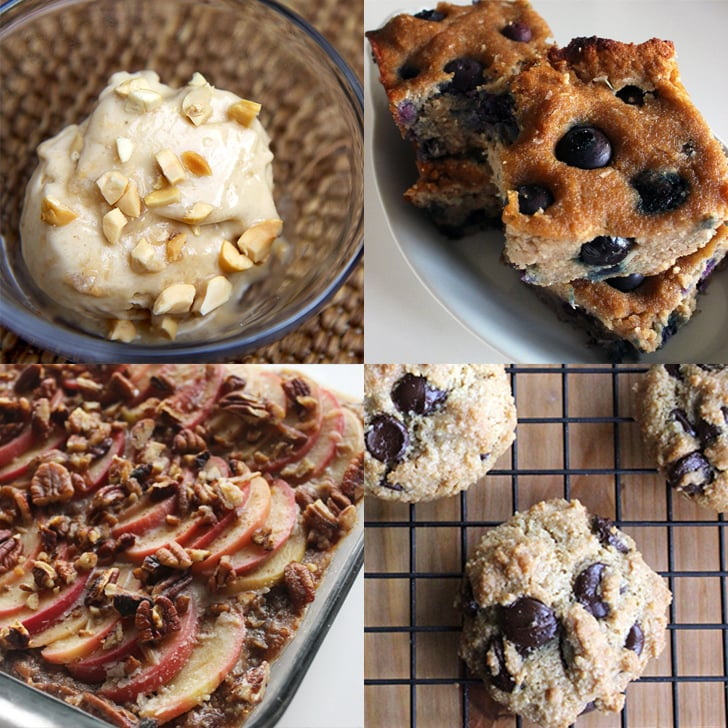 11 Healthy Treats For Your Clean-Eating Endeavours