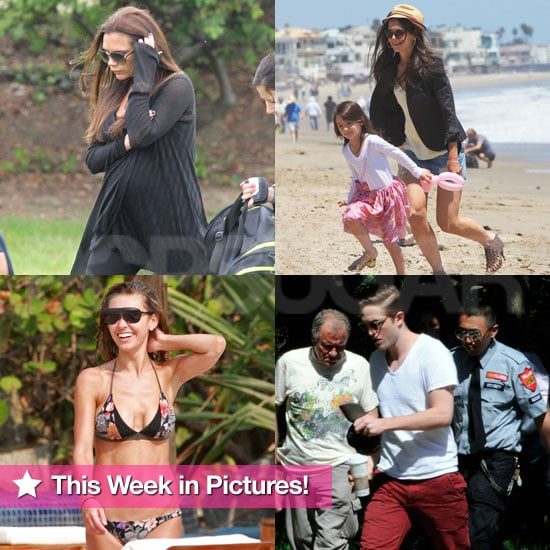 This Week's Celebrity News