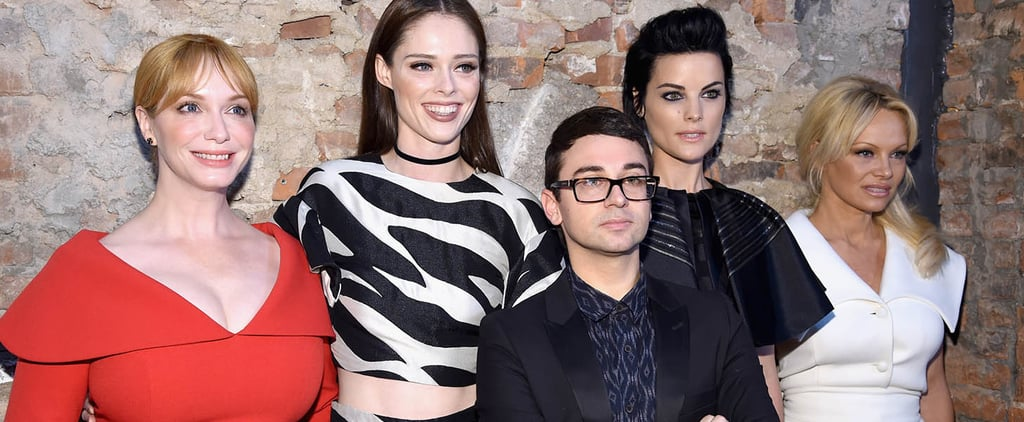 How Christian Siriano Became Fashion's Most Inclusive Designer
