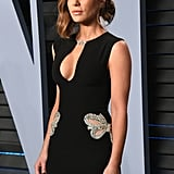 Kate Beckinsale Dress at Oscars Afterparty 2018