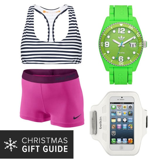 Christmas Gifts For Runners: Christmas Gifts For The Runner; Running Clothes