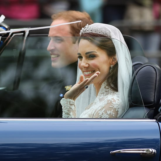 Things That Went Wrong at Prince William and Kate's Wedding