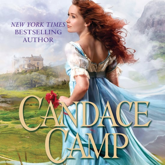 Pleasured by Candace Camp Book Excerpts