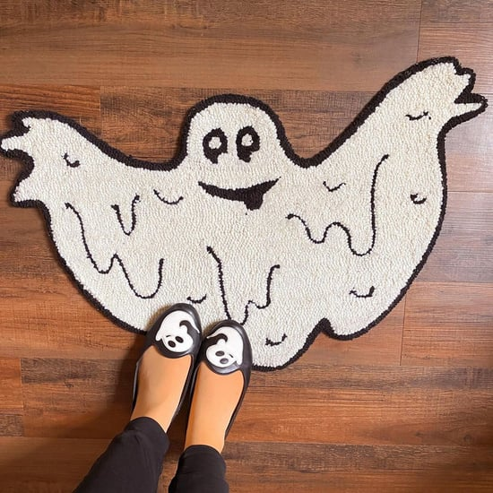 Viral TikTok Ghost Accent Rug From TJ Maxx and Marshalls
