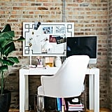 Alaina's Desk
