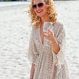 The Crochet Maxi Dress