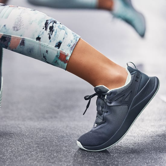 Under Armour Basketball Sneakers to Shop