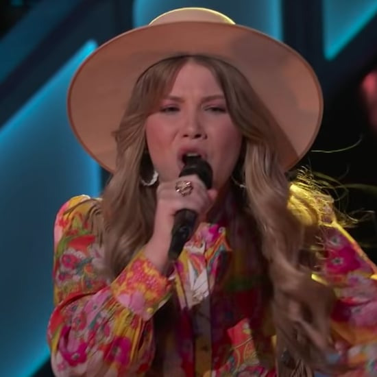 "Watch This Cover of Elton John's ""Your Song"" on The Voice"