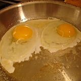 Balsamic Egg Sandwich