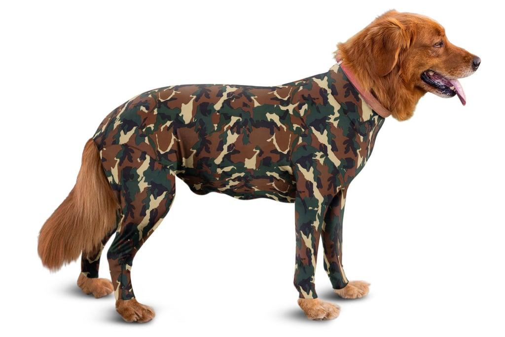 Shed Defender Dog Leotards
