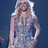 Britney Spears Is No Stranger to Target