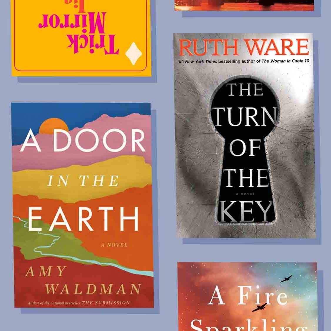Best Books August 2019 Best New Books to Read in August 2019 | POPSUGAR Entertainment