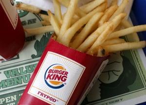 Burger King Turns Trans Fat Free