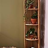 Omera Corner Shelf