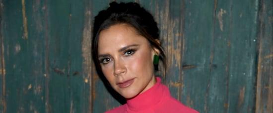 Victoria Beckham Beauty Line