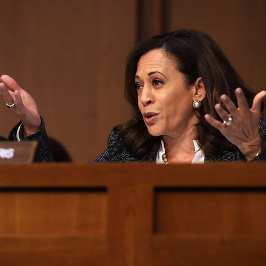Personal Essay on Kamala Harris