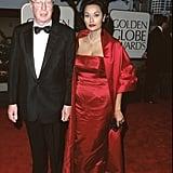 The 56th Golden Globe Awards in 1999