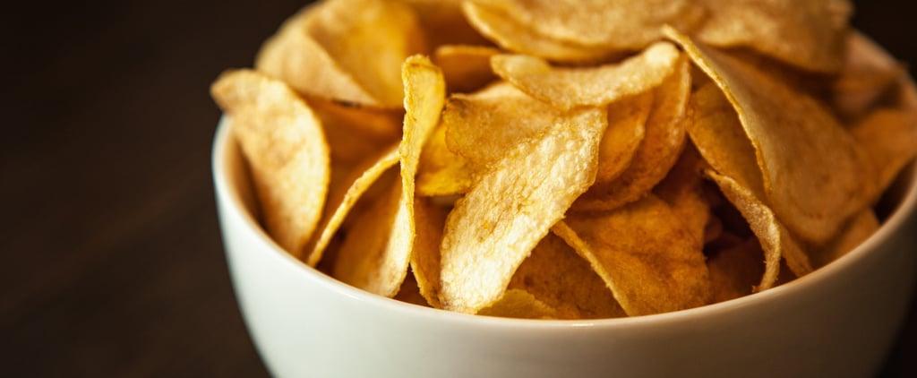 Healthy Chip Alternatives