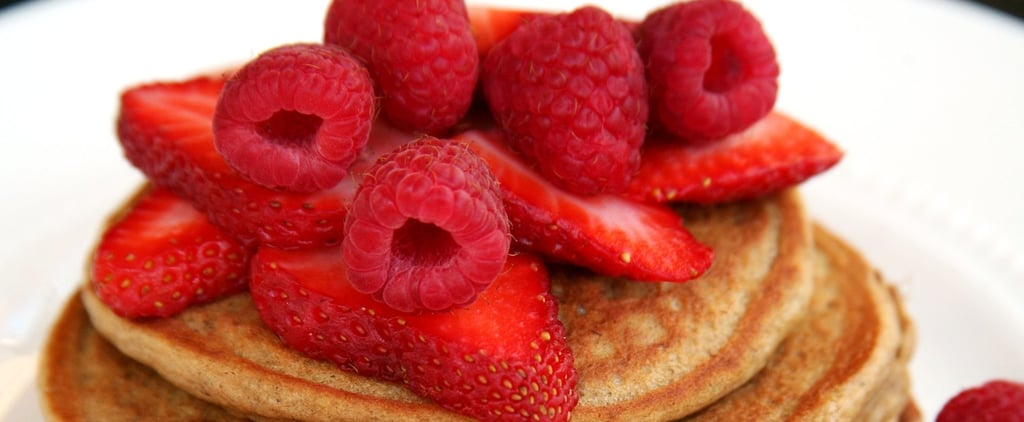 No One Will Ever Know That Any of These Pancake Recipes Are Vegan