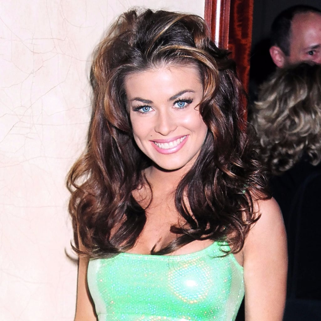 Images Carmen Electra naked (94 photo), Instagram