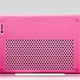 Pink Incase Hard Case