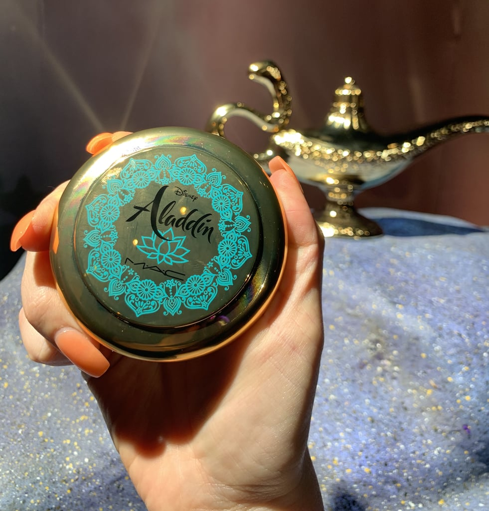 "Disney Fans, I'm Obsessed With This ""Magic"" Highlighter, and You Will Be Too"