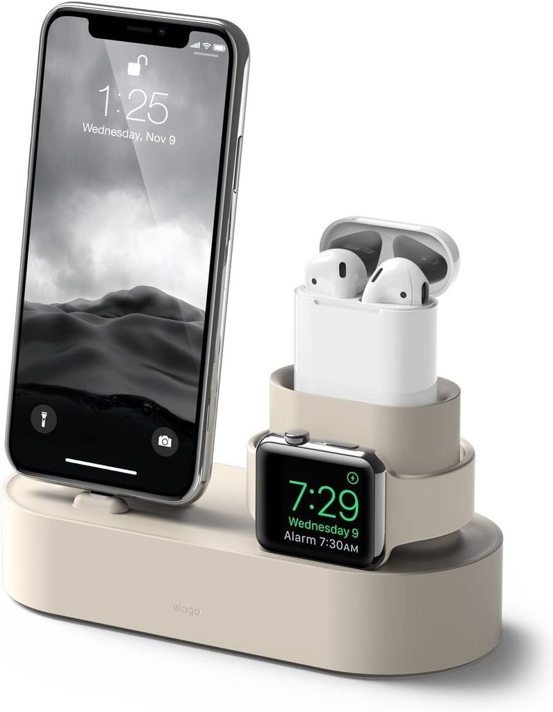 For Tech-Savy: Elago Charging Hub