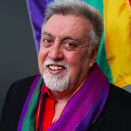 Artist Who Designed Rainbow Flag Dies